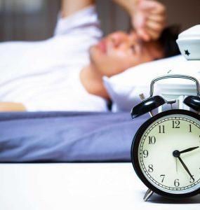 Uyku Bozukluğu Nedir? Nasıl Tedavi Edilir?