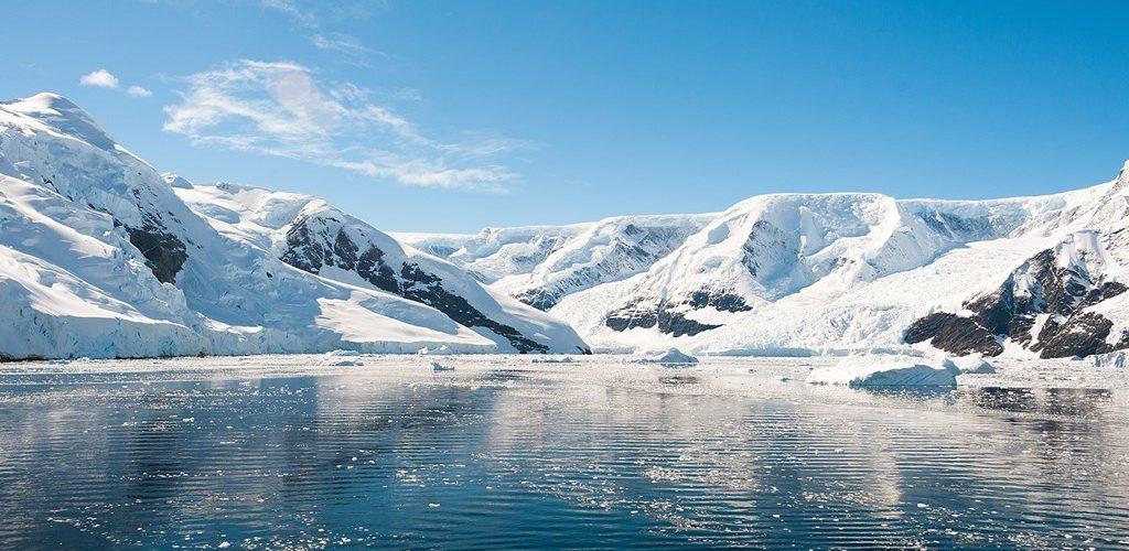 Güney Kutbu'nda Niçin Eskimo Yoktur?