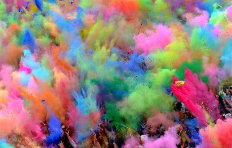 Renkleri nasıl görüyoruz?