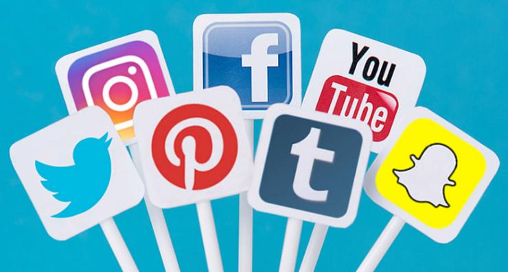 Sosyal Medya Teknikleri