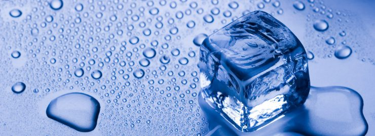 Donmuş Ürünleri Ve Buzları Güvenle Saklayın