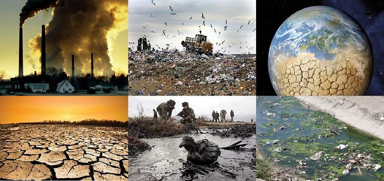 Doğal Kaynakların Bilinçsizce Tüketilmesinin İnsan Yaşamına Etkileri