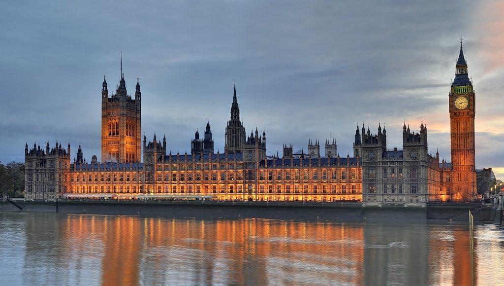 Avrupa Rüyası Britanya Turu (Londra, İngiltere)