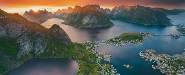 Avrupa Rüyası ile Kuzey Avrupa Turu Fiyortları ve Tatil Fırsatları