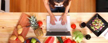 Online Diyet Avantajları