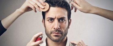 Erkek Saç Bakımı Hakkında Aradığınız Her Şey