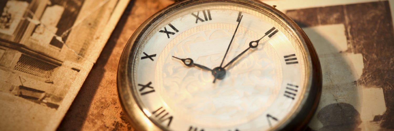 Geçmişte İnsanlar Zamanı Nasıl Ölçüyorlardı?