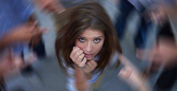 Panik Atak Olduğumuzu Nasıl Anlarız?