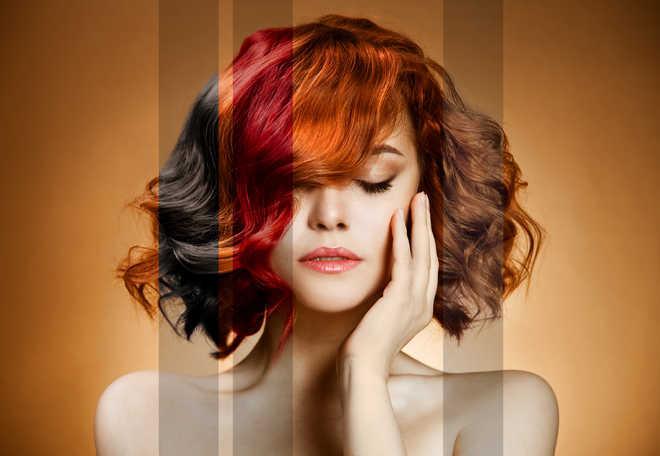 Saç Rengi Nasıl Açılır, Dikkat Edilmesi Gerekenler Nelerdir?
