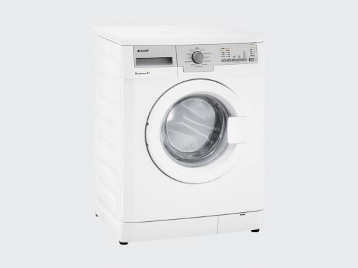 Çamaşır Makinesi Seçilen Programda Takılı Kalıyor