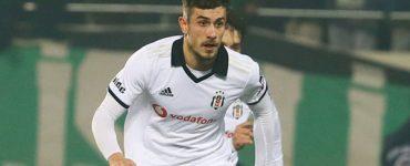 Dorukhan Beşiktaş'ta Kalacak Mı?