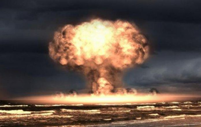 Hidrojen Bombası Nedir, Etkileri Nelerdir?