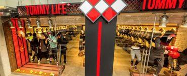 Spor Giyimde Toptan Satışın Adresi Tommylife