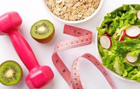 Haftada 4 Kilo Diyeti Nasıl Yapılır?