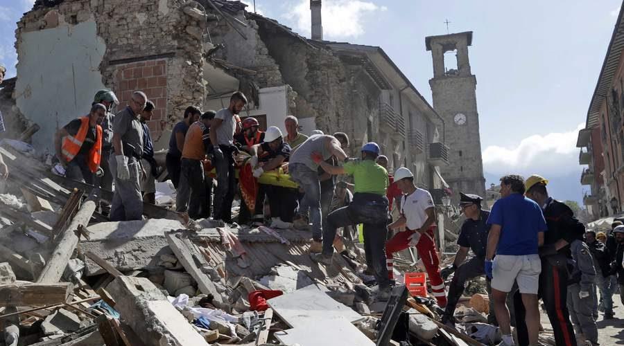 Depremden Sonra Nasıl Davranmalıyız?