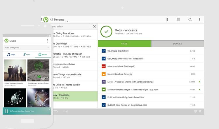 Android'de Torrent Nasıl Açılır?