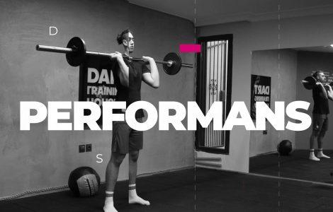 Dart Training House: Kişiye Özel Fitness Eğitimi