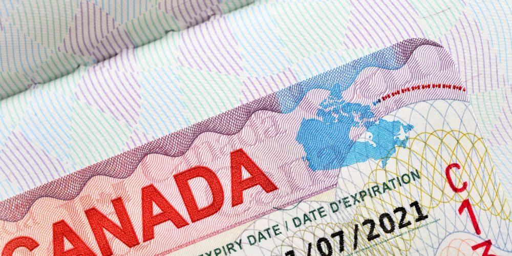Kanada Vizesi Nasıl Alınır?