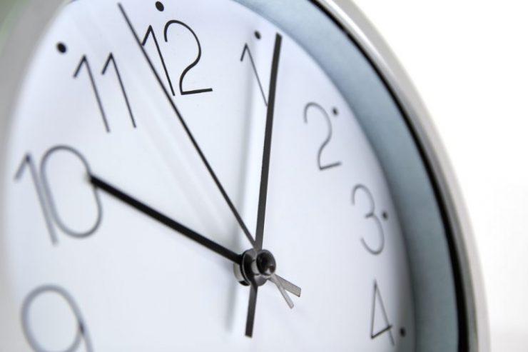 Zaman Gerçek mi Yoksa Bir Yanılsama mı?