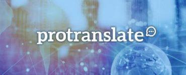 Hızlı İngilizce Çevirinin Adresi Protranslate