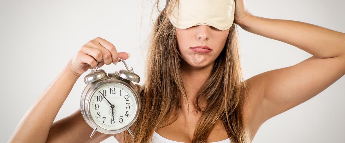 Uyku Bozukluğu Hakkında Bilmeniz Gerekenler
